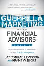 Guerilla Marketing for Financial Advisors