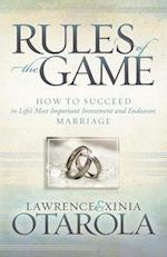 Rules of the Game (Morgan James Faith)