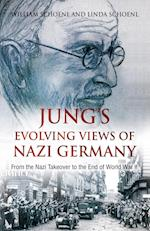 Jung's Evolving Views of Nazi Germany