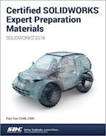 Certified Solidworks Expert Preparation Materials Solidworks 2016
