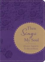 Then Sings My Soul af Compiled by Barbour Staff