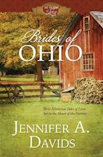 Brides of Ohio (Romancing America)