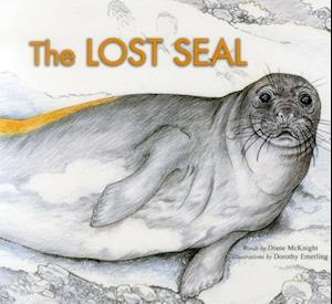 The Lost Seal af Diane Mcknight, Dorothy Emerling