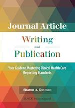 Journal Article Writing and Publication