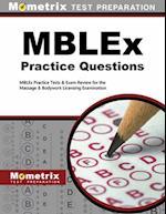 MBLEx Practice Questions (Mometrix Test Preparation)