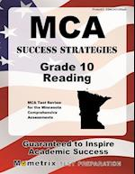 MCA Success Strategies Grade 10 Reading (Mometrix Test Preparation)