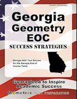 Georgia Geometry Eoc Success Strategies Study Guide