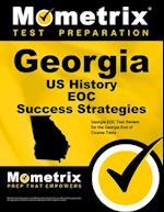 Georgia Us History Eoc Success Strategies Study Guide