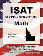 Isat Success Strategies Math Study Guide