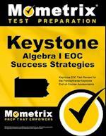 Keystone Algebra I Eoc Success Strategies Study Guide