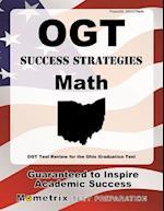 Ogt Success Strategies Math Study Guide