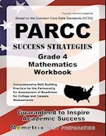 PARCC Success Strategies Grade 4 Mathematics Workbook