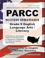 PARCC Success Strategies Grade 9 English Language Arts/Literacy Study Guide