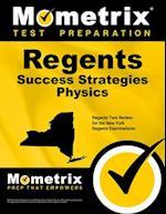 Regents Success Strategies Physics Study Guide