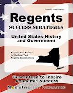 Regents Success Strategies United States History and Government Study Guide