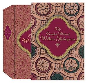 Complete Works of William Shakespeare af William Shakespeare