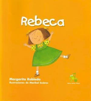 Bog, paperback Rebeca af Margarita Robleda