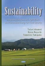 Sustainability af Tofael Ahamed