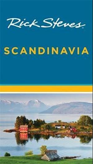 Rick Steves Scandinavia af Rick Steves