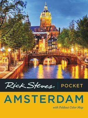 Bog, paperback Rick Steves Pocket Amsterdam af Rick Steves, Gene Openshaw