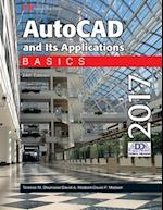 AutoCAD and Its Applications Basics 2017 af David A. Madsen, Terence M. Shumaker, David P. Madsen