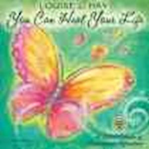You Can Heal Your Life 2017 Calendar af Louise L. Hay