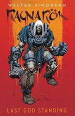 Ragnarok 1 af Walter Simonson