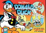 Walt Disney's Donald Duck af Bob Karp