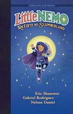 Little Nemo Return to Slumberland (Little Nemo)