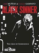 Alack Sinner (Alack Sinner)