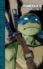 Teenage Mutant Ninja Turtles The IDW Collection 3 (Teenage mutant ninja turtles, nr. 3)