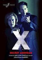 The X-Files Secret Agendas (X-files)