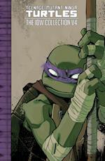 Teenage Mutant Ninja Turtles af Tom Waltz, Paul Allor, Kevin B. Eastman
