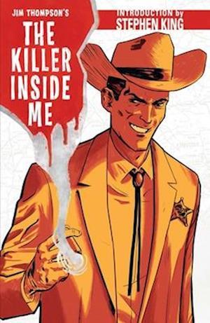 Bog, paperback Jim Thompson's the Killer Inside Me