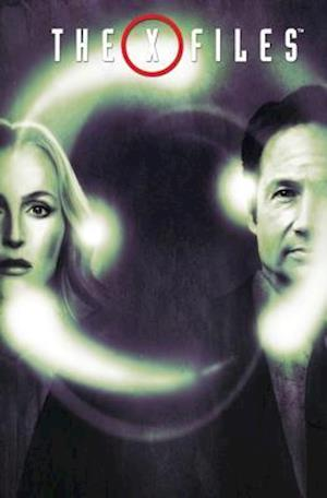 Bog, paperback The X-Files, Vol. 2 af Joe Harris