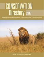 Conservation Directory 2017 (CONSERVATION DIRECTORY)