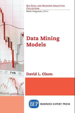 Data Mining Models af David L. Olson