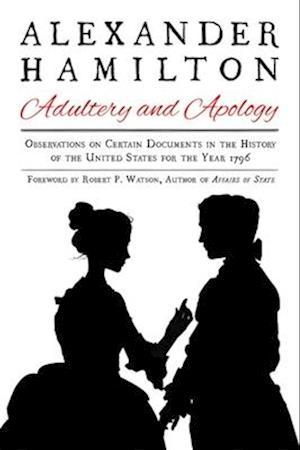 Bog, paperback Alexander Hamilton af Alexander Hamilton