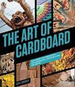 The Art of Cardboard af Lori Zimmer