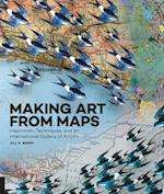 Making Art from Maps (The Art Of..)