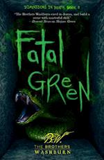 Fatal Green (Dimensions in Death)