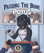 Passing the Bone af Heather Patterson