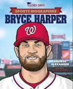 Bryce Harper af Andrea Alexander