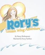 Rory's Golden Wing Adventure
