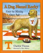 A Dog Named Rocky Finds the Missing Game Ball