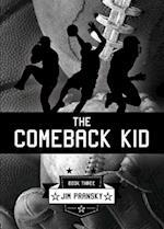 The Comeback Kid af Jim Pransky