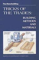 Fine Homebuilding Tricks of the Trades
