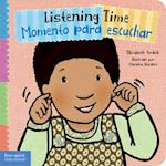 Listening Time / Momento para escuchar (Toddler Tools)