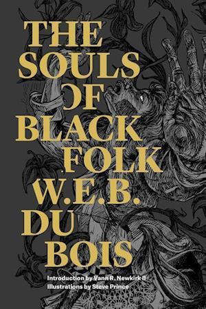 Bog, paperback The Souls of Black Folk af W. E. B. Du Bois