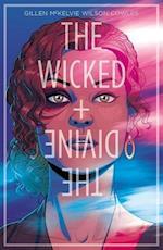 The Wicked + the Divine 1 (The Wicked the Divine)